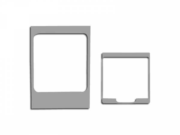 American Car Craft - ACC Interior Trim Kit - 711014