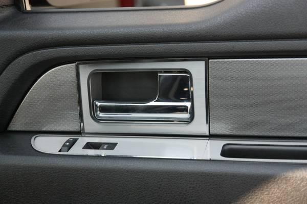 American Car Craft - ACC Interior Trim Kit - 771019