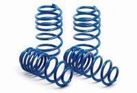H&R 54408 LOWERING PSRIONGS FRS/BRZ WWW.D2BDMOTORWERKS.COM