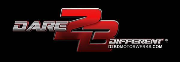 D2BD - D2BD Show Banner