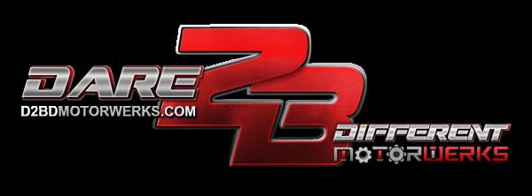 D2BD Motorwerks Logo www.d2bdmotorwerks.com