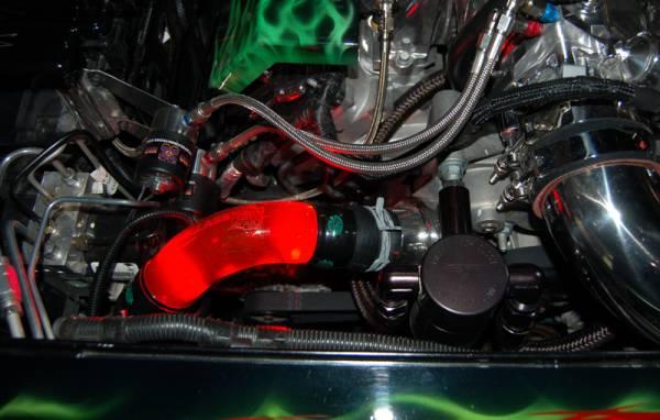 Killer Glass at www.d2bdmotorwerks.com