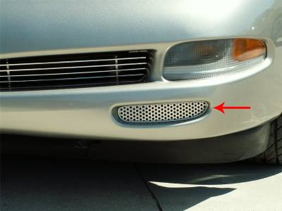 American Car Craft - ACC Grille - 032017 - Image 3
