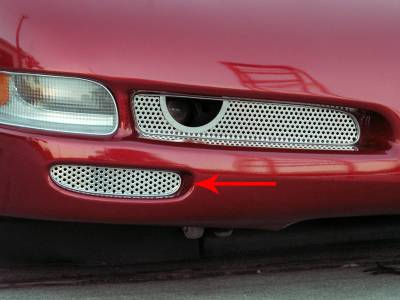 American Car Craft - ACC Grille - 032017 - Image 4