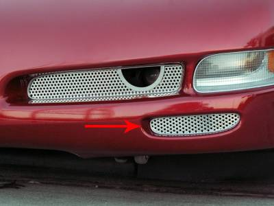 American Car Craft - ACC Grille - 032017 - Image 5