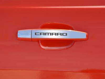American Car Craft - ACC Exterior Trim Kit - 102082 - Image 1
