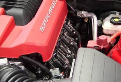 American Car Craft - ACC Engine Dress Up Kit - 103056 - Image 2