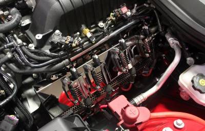 American Car Craft - ACC Engine Dress Up Kit - 103056 - Image 6