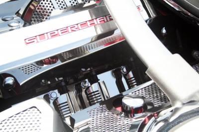 American Car Craft - ACC Engine Dress Up Kit - 103056 - Image 7
