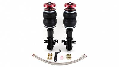 Air Ride Suspension - Front Struts  - AIRLIFT PERFORMANCE  - Airlift 78501 Camaro 10-15  Performance Threaded Body Front Air Struts :78501