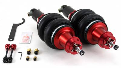 CHEVROLET - CAMARO 2010-2015 - AIRLIFT PERFORMANCE  - Airlift 78601 Camaro 10-15  Performance Threaded Body Rear Air Struts :78601