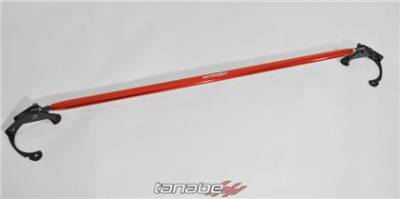 Suspension - Braces - TANABE - Tanabe Sustec Front Strut Tower Bar 2013+ FR-S/BRZ/FT-86: TTB166F