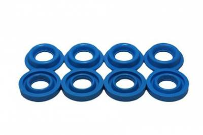 Suspension - Bushings  - TORQUE SOLUTION - Torque Solution Rear Subframe Bushings (RACE) 2013+ BRZ/FR-S/FT-86: TS-FRS-005R