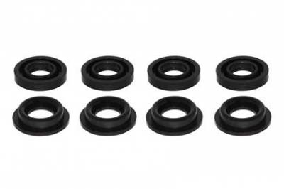 Suspension - Bushings  - TORQUE SOLUTION - Torque Solution Rear Subframe Bushings 2013+  BRZ/FR-S/FT-86: TS-FRS-005