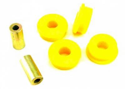 Suspension - WHITELINE - Whiteline Rear Diff-Mount in Cradle & Support Outrigger Insert Bushing 2013+ FR-S/BRZ/FT-86: KDT925