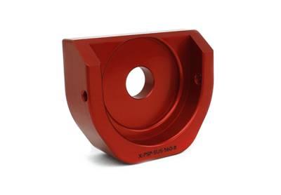 Suspension - PERRIN  - Perrin Steering Rack Lock 13+ BRZ / FR-S /FT-86: PSP-SUS-560