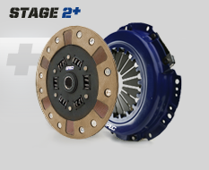 Drivetrain - Clutches - SPEC  - Spec Stage 2+ Clutch Kit  13+ Subaru BRZ/ Scion FRS/ Toyota FT-86: SU333H