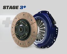 SPEC  - Spec Stage 3+ Clutch Kit (Different Discount Structure)  13+ Subaru BRZ / Scion FRS / Toyota FT-86: SU333F