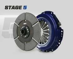 SPEC  - Spec Stage 5 Clutch Kit 13+ Subaru BRZ / Scion FRS / Toyota FT-86: SU335