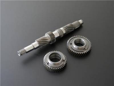Drivetrain - GEAR SETS - CUSCO - Cusco Close Gear Ratio Transmission Gear Set Toyota FT-86 / Subaru BRZ/ Scion FRS: 965 028 A
