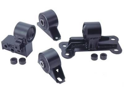 Engine - MOTOR MOUNTS  - CUSCO - Cusco Strengthened Engine Mount 13+ Subaru BRZ / Scion FR-S / Toyota 86 :965 911 A