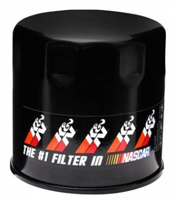 K&N  - K&N Oil Filter for Mazda / Honda / Isuzu / Chevy / Hyundai / Chevy / Ford / Mitsubishi / Subaru :PS-1004