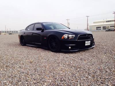 DOMESTIC - DODGE  - CHARGER 2005-2017