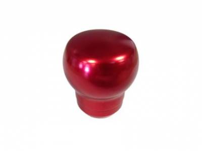 TORQUE SOLUTION - Torque Solution Fat Head Shift Knob (Red): Subaru Sti 04-14/ Subaru BRZ 2013+/ Scion FR-S 2013+/ Toyota FT86: TS-SUSK-003R