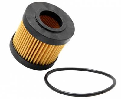 Engine - K&N  - K&N Oil Filter for 08+ Scion XD / 09-10 Pontiac Vibe / 09-12 Toyota Matrix / 09-13	TOYOTA COROLLA/ 10-14	TOYOTA PRIUS	/  12+ Lexus CT200H/ 12+ Toyota PRIUS V:  PS-7021