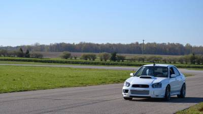 AIRLIFT 95702 DIGITAL AIR RIDE WRX 02-07 04 STI WWW.D2BDMOTORWERKS.COM