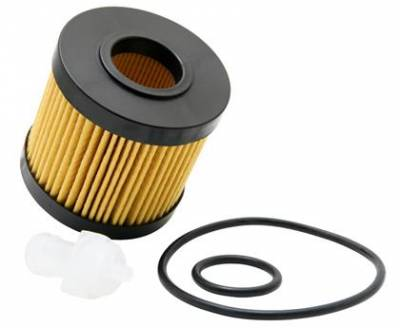 Engine - K&N  - K&N Oil Filter for 2011+ scion tc , Toyota Avalon/Rav4/Camry/Highlander/Sienna, LEXUS RX350/ES350/RX450H :PS-7020