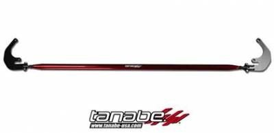 Suspension - Braces - TANABE - Tanabe Sustec Front Strut Tower Bar 11+ Scion tC:  TTB160F