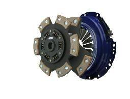 Drivetrain - Clutches - SPEC  - Spec 07-09 Scion tC / 08-14 Xb Stage 3 Clutch Kit :ST483