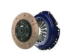 SPEC  - Spec 07-09 Scion tC / 08-14 Xb Stage 3+ Clutch Kit: ST483F