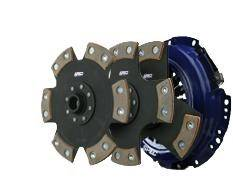 Drivetrain - Clutches - SPEC  - Spec 07-09 Scion tC / 08-14 Scion XB Stage 4 Clutch Kit : ST484