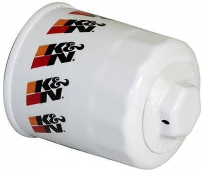 K&N  - K&N Performance Gold Oil Filter: HP-1003
