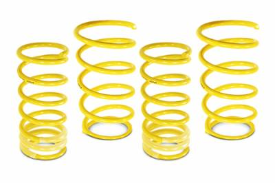 ST SUSPENSIONS  - Suspension Techniques Sport-tech Lowering Springs 08-14 Scion XB: 60382