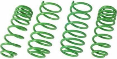 ST SUSPENSIONS  - ST Sport-tech Lowering Springs 08-14 Scion XD: 60383