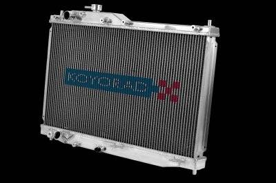 Cooling - Radiators  - Koyo 13+ Scion FR-S / 13+ Subaru BRZ 2.0L H4 (MT/AT) Radiator: VH012663