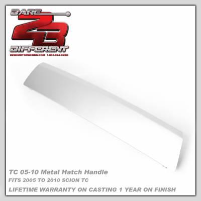 Scion Tc Hatch Handlereplacement 2005 2010 Models