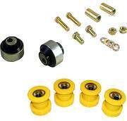 Suspension - WHITELINE - WHITELINE Control Arm - lower inner front bushing (anti-dive/caster correction) 13+ Scion FRS/ 13+ Subaru BRZ/ 13+ Toyota FT86: KCA434