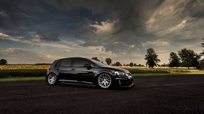 EUROPEAN - VOLKSWAGEN - GOLF MK7 15 UP