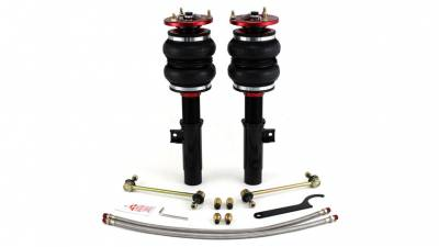 Air Ride Suspension - Front Struts  - AIRLIFT PERFORMANCE  - Airlift 75546 BMW E46 3 Series 99-06 Front Air Struts :75546