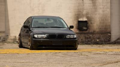 EUROPEAN - BMW - 3 Series 1999-2006