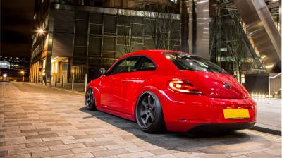 EUROPEAN - VOLKSWAGEN - Beetle 2012-2014 NON Turbo