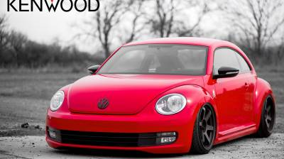 EUROPEAN - VOLKSWAGEN - Beetle 2012-2014 Turbo