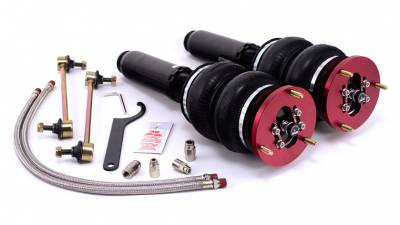 Air Ride Suspension - Front Struts  - AIRLIFT PERFORMANCE  - Airlift 78511 BMW E9X 3 Series Front Performance Air Struts : 78511