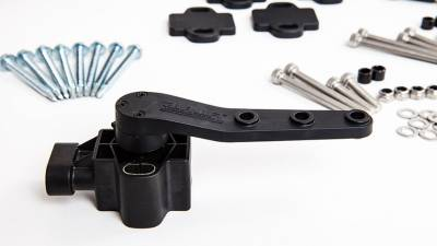 Air Ride Suspension - Air Ride Accesories/Brackets/Hoses - Height Sensors
