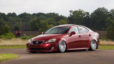 JDM - LEXUS  - IS-F RWD 06-14