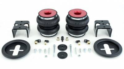 Air Ride Suspension - Rear Struts/Bags - AIRLIFT PERFORMANCE  - Airlift 75690 MKV/MKVI Rear Slam Kit w/o Shocks : 75690